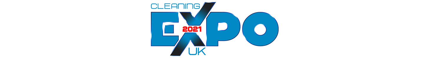 cleaning expo uk 2021 banner